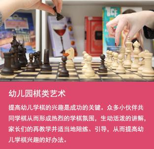 幼儿围棋艺术